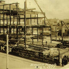 600 5th Street Masonic Temple construction 1922.jpg