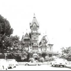 Carson Mansion ca. 1964.jpg